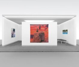 Hakgojae Gallery at Abu Dhabi Art 2020
