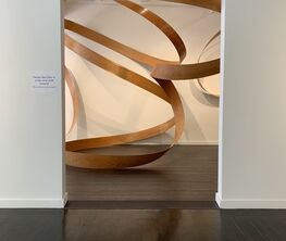 Hardwoods - A Solo Exhibition by Jeremy Holmes