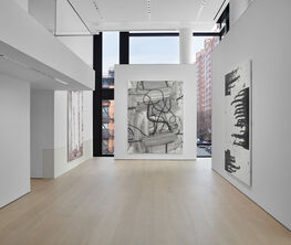Maybe Maybe Not: Christopher Wool and the Hill Collection