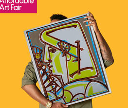 JoAnne Artman Gallery at Affordable Art Fair New York, Spring 2021