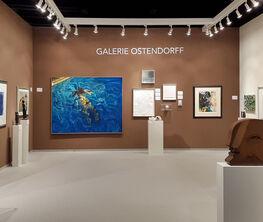 Galerie Ostendorff at Cologne Fine Art 2018