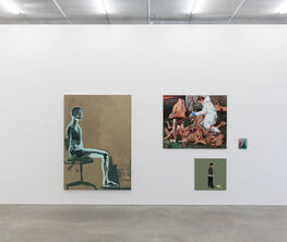 Eduardo Berliner . The Shape of the Remains