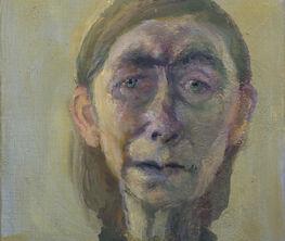 The Ruth Borchard Self Portrait Prize 2011