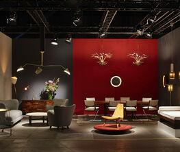 Gokelaere & Robinson at Design Miami/ Basel 2021