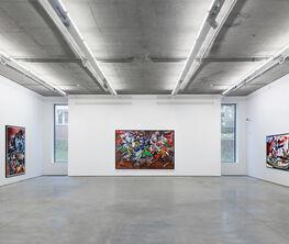 Malcolm Morley. Online Exhibition.