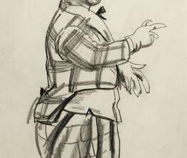 Laura Knight DBE  RA  RWS  1877-1970