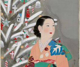 Deco Japan: Shaping Art and Culture, 1920-1945