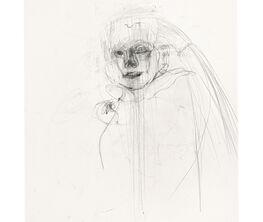 Judy Glantzman Drawings