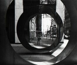 German Lorca - A Quinta Bandeira, New York City