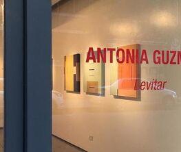 """Antonia Guzmán, """"Levitar"""""""