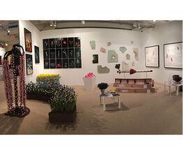 BOSI Contemporary at Downtown Fair 2014