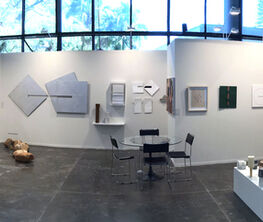 Galeria Karla Osorio at SP-Arte 2018