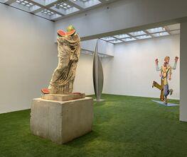 Escultura Monumental II