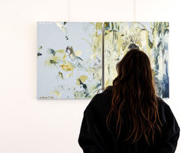Philip Maltman solo Exhibition: Release
