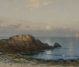A Call to the Wild: Important Hudson River School Landscapes