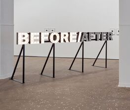 Sean Kelly Gallery at Frieze New York 2020