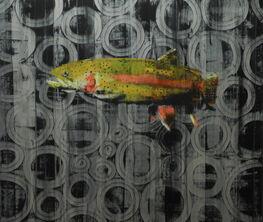 LES THOMAS: Trout