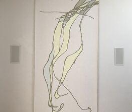 Sculpture & Shadow Paintings