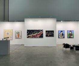 EVERYDAY MOOONDAY at Art Busan 2020