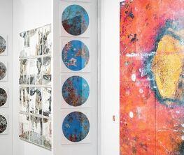 SaSa Gallery  at Red Dot Miami 2018