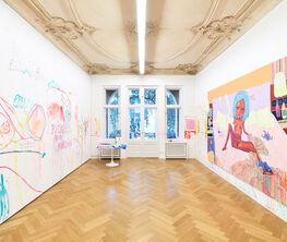 A3, Berlin | YEO KAA | Anxious Lustless Pechay