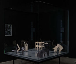 Galerie Martin Janda at Frieze London 2014