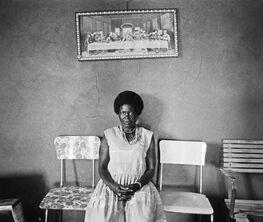 Afronova at 1:54 Contemporary African Art Fair New York 2016