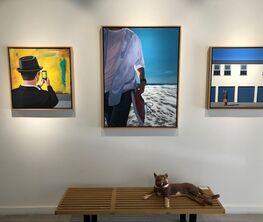 Jamie Perry New Exhibition