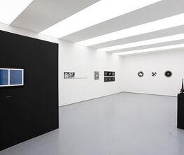 Gábor Gerhes: black mirror.