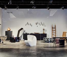ammann//gallery at Design Miami/ Basel 2018