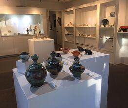Small Treasures - The Ventura County Potters' Guild