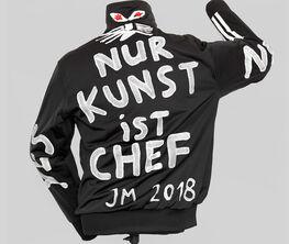 LRRH_ at Art Cologne 2019