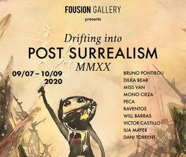 Drifting into Post Surrealism MMXX
