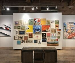 Modern West Holiday's | Group Show