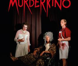 MURDERKINO by SCOTT CLIFFORD EVANS