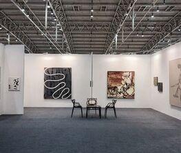 Aura Gallery at Art Beijing 2017