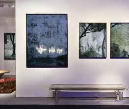 ammann//gallery at PAD London 2019
