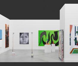 Casey Kaplan at Art Basel Online Viewing Rooms 2020