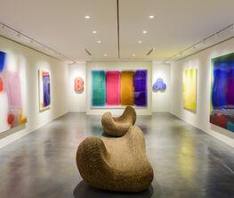 Solo Exhibition: Peter Zimmermann