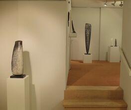 Yves Dana, Sculptures et reliefs