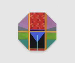 Anton Ginzburg: Translucent Concrete