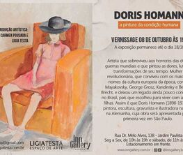 Doris Homann