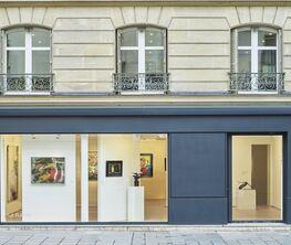 Galerie A&R Fleury at BRAFA in the Galleries 2021