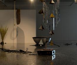 Materials, Sound + Black Mountain College