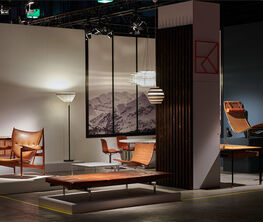 Gokelaere & Robinson at Design Miami/ Basel 2019