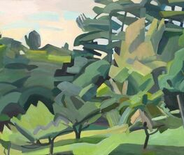 Martha Armstrong: Recent Paintings