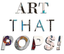 Art that Pops!