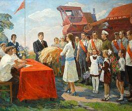 Social Realism Art Show