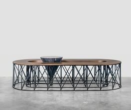 Galerie Gosserez at Collective Design