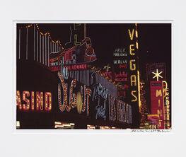 Denise Scott Brown Photographs, 1956-1966
